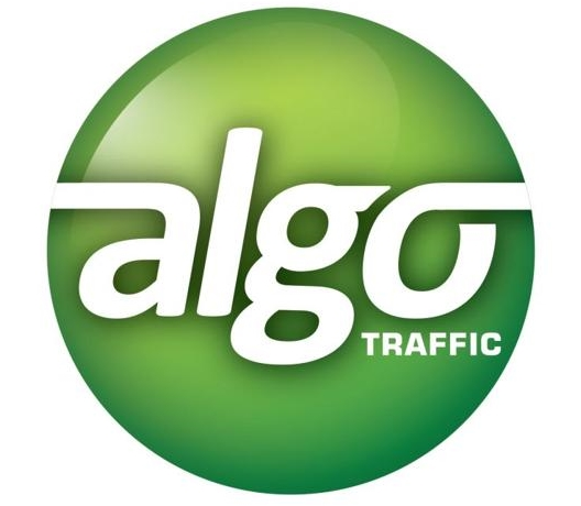 Home Page Algo Traffic
